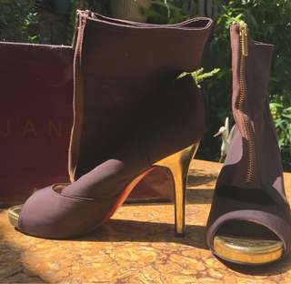 Janylin High Heels Authentic