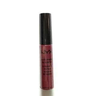 NEW, NYX Professional Makeup Soft Matte Lip Cream ( SMLC )