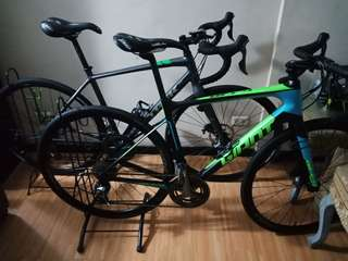 Trek Cross Rip 2 2018 Negotiable. Outstanding condition.