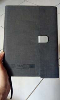 Notebook - Sanden