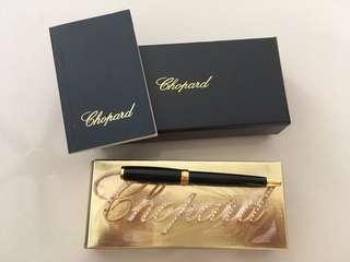 Genuine Chopard Vivace Ballpoint Pen