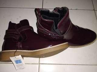 Mark & Spencer boots