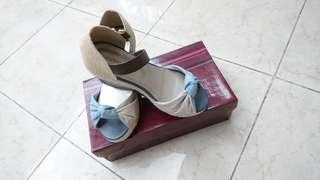 韓國時款女裝涼鞋