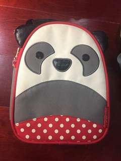 Skiphop lunchbag