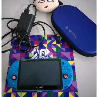 PS Vita CUH-2000