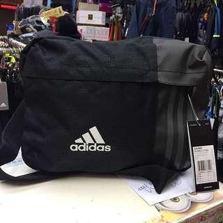 有門市~ADIDAS 3S ORG L F IPAD SHOULDERBAG 斜孭袋 運動袋#CG1538