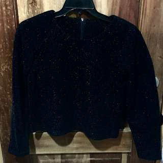 starry night pull over