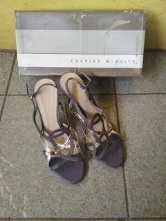 charles and keith 9 cm murah