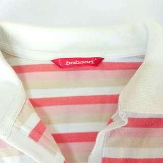 Bobson Stripes Polo