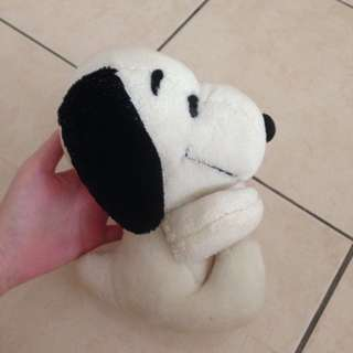 [CLEARANCE] Snoopy Cute Soft Stuffed Toy