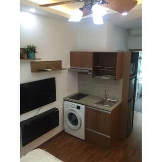 Simei MRT * Studio * Furnished * Inc WIFI & Utilities! Condo