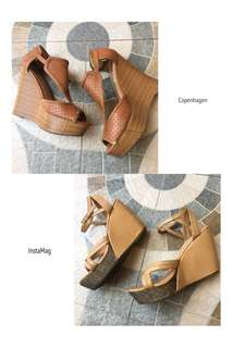 Branded wedge 2 for 900