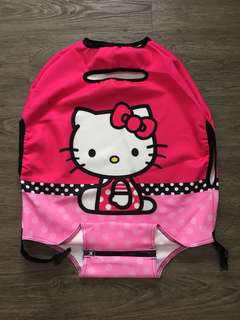 Hello Kitty Luggage Cover Protector