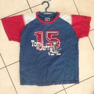 [CLEARANCE] Original Tom & Jerry T-Shirt