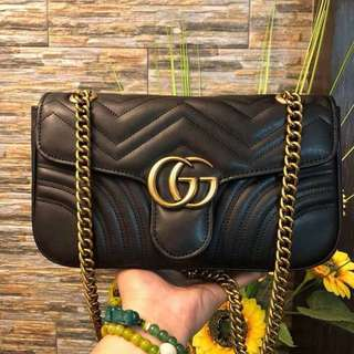 Authentic Gucci Marmont Bag 💕
