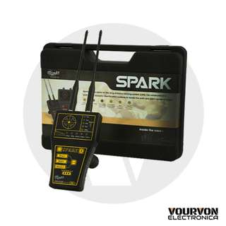 MWF Spark - Long Range Gold Locator