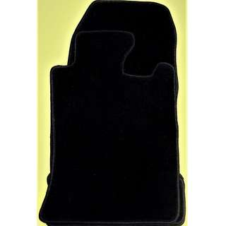BMW Mini Cooper (R50/53) car mats.