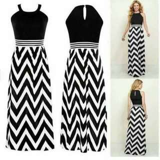 🎀Zigzag Dress🎀