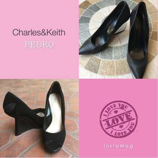 Branded shoes 2 for 1500