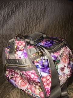 Lesportsac Erickson Beamon Bag