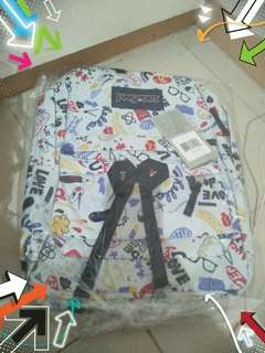 FreeShipping Jansport Backpack
