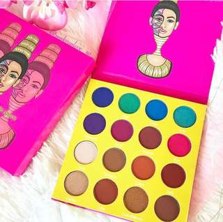 [PO✨] Large Juvias Place Masquerade Palette Preorder Po Spree (1week to Arrived)