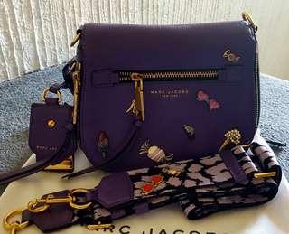 Authentic Marc Jacob Sling bag