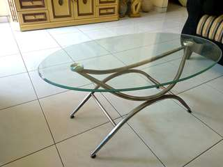Coffee Table (Meja)