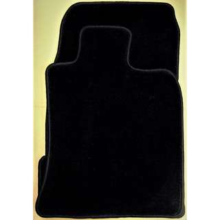 BMW Mini Cooper (R56)(07-13) car mats.