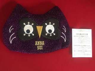 Anna Sui 可愛紙巾套