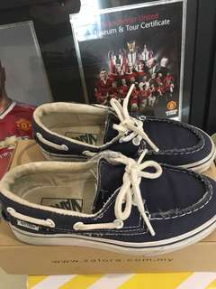 Older boys Vans Shoe