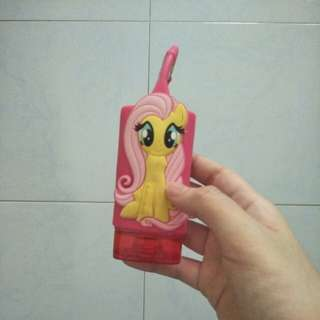 My little pony hand sanitizer