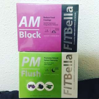 FitBella Health Supplement.