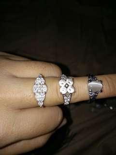 Take all cincin xuping