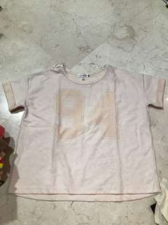 Cotton on shirt xs fit to m