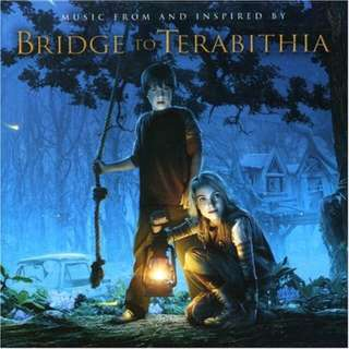 💯 Bridge To Terabithia: Music from the Motion Picture