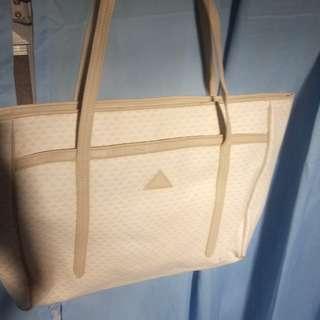 Auth Liz Claiborne Tote Bag