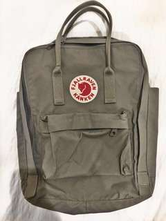 Kanken backpack (original, 100% authentic)