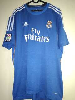 Jersey Adidas Real Madrid