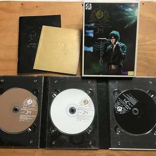 Various Singers (DVD/VCD/karaoke)