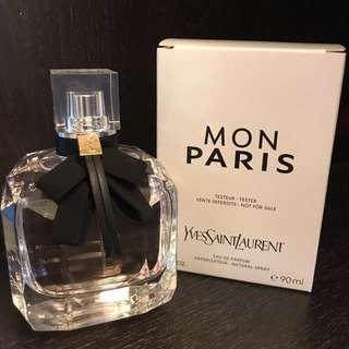 YSL Mon Paris EDP 90ml (白盒tester 版)