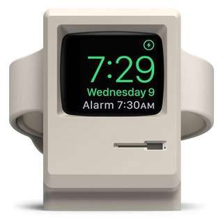 Elago W3 Apple Watch silicon stand