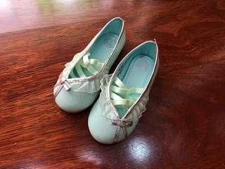 H&M Girls Ballerina NEW Size: Eur24 / US7.5