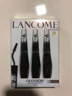 Lancome Grandiose Smudgeproof Mascara