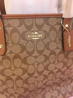 Original coach women Shoulder bag handbag