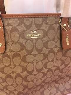 Original coach women Shoulder bag handbag