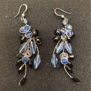 Pre-loved Fashion Earrings