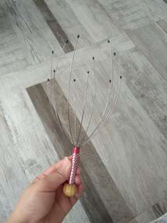 Handy Head Massager