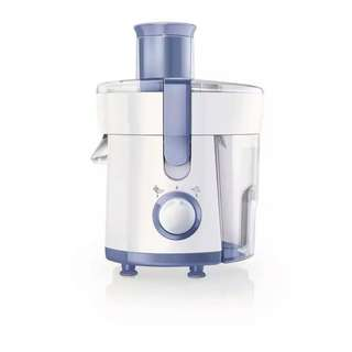 Philips HR1811 Juicer with 2 Speed Options
