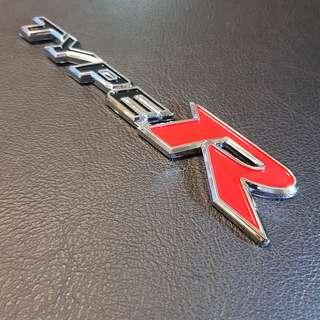 Honda Car Emblem Logo TYPE R